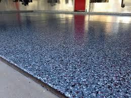 Bettendorf epoxy floor, epoxy garage floor in Bettendorf IA